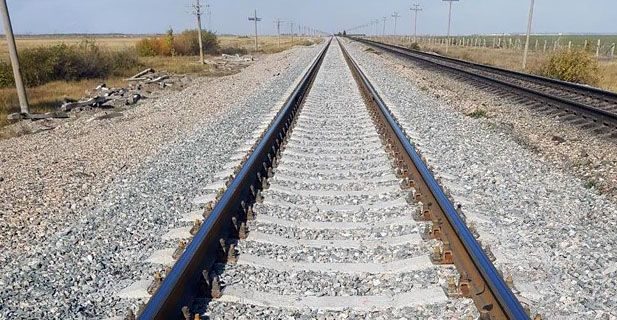 Rehabilitation of track for SSGPO JSC  16 km (2019)